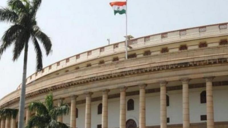 Over 80 former MPs are yet to vacate their official bungalows in Lutyens' Delhi despite a stern warning by a Lok Sabha panel, sources said. (Photo: File)