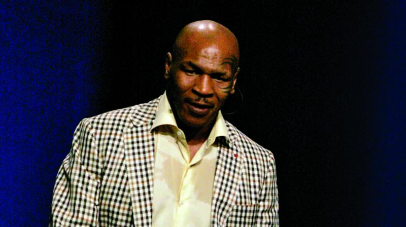 For bringing Tyson to the country, it was not just-a-phone-call thing for the founder of the league, MohamedAli Budhwani.