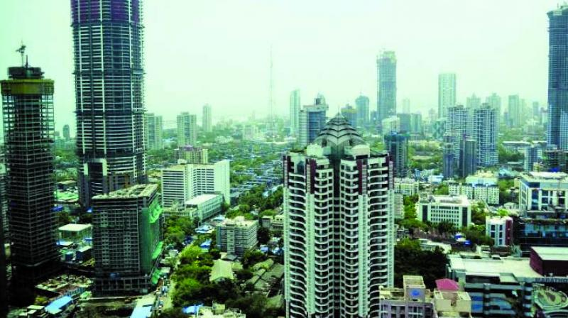 The query revealed that in zone 3 (Khar, Bandra and Santacruz), there were 496 fire incidents in high-rises.