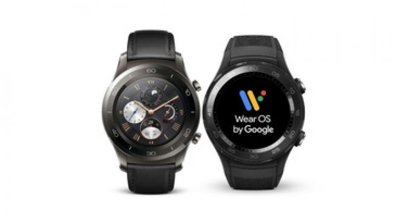Google has rolled out a new system version, called the H update, to Wear OS for its smart devices.