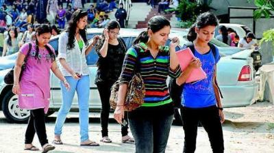 Foreign varsities beckon students from Punjab