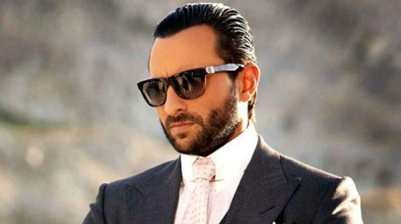Saif Ali Khan will soon be seen in Akshat Verma's dark comedy 'Kaalakandi'. The teaser of the film was released recently and has received positve response from one and all.