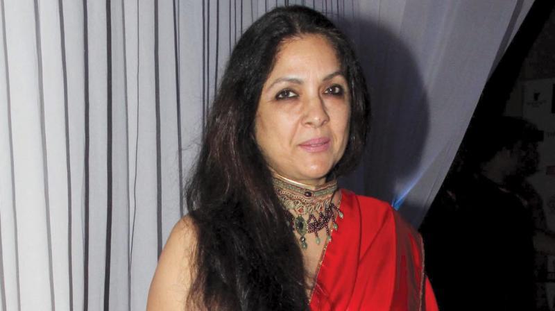 Neena Gupta.