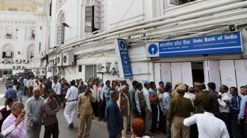 On a daily basis, about 12,000 to 14,000 ATMs are getting recalibrated.