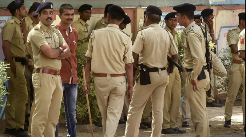 Tanvar is a victim of it and he was an active party worker, Singh said. (Photo: PTI | Representational Image)