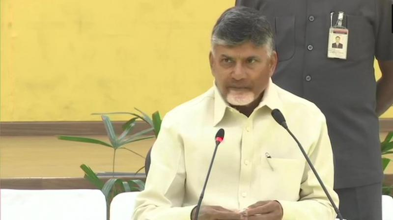 We will win, not even 0.1 per cent doubt about it: N Chandrababu Naidu