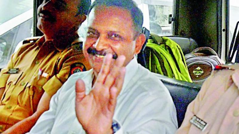 The Supreme Court had on Monday granted bail to Lieutenant Colonel Prasad Shrikant Purohit accused in the 2008 Malegaon blast case. (Photo: File)