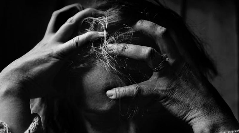 While there are numerous ways to deal with depression, most often, people resort to prescription antidepressants, and, in some severe cases, Electroconvulsive Therapy. (Photo: Pexels)