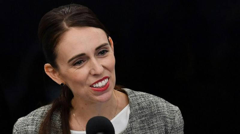 Ardern's office said the Prime Minister had seen reports of the minister's statement. (Photo: AFP | File)