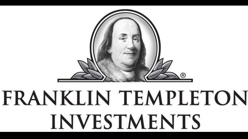 Franklin Templeton Investments Logo (Wikipedia)