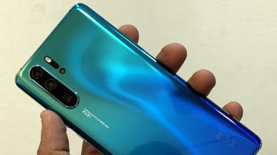 Huawei P30 Pro review: Leaving all flagships way behind