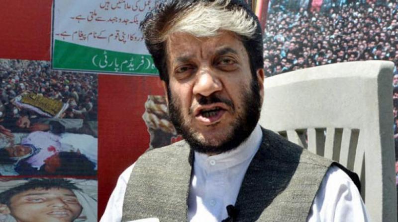 Shabir Shah. (Photo: File)