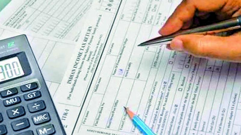 CBDT has issued a notice dated June 4, 2019 extending the due date for employers to file their TDS returns from June 30 to July 10. (Representational Image)
