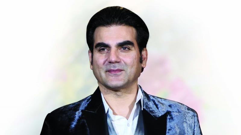 Arbaaz Khan