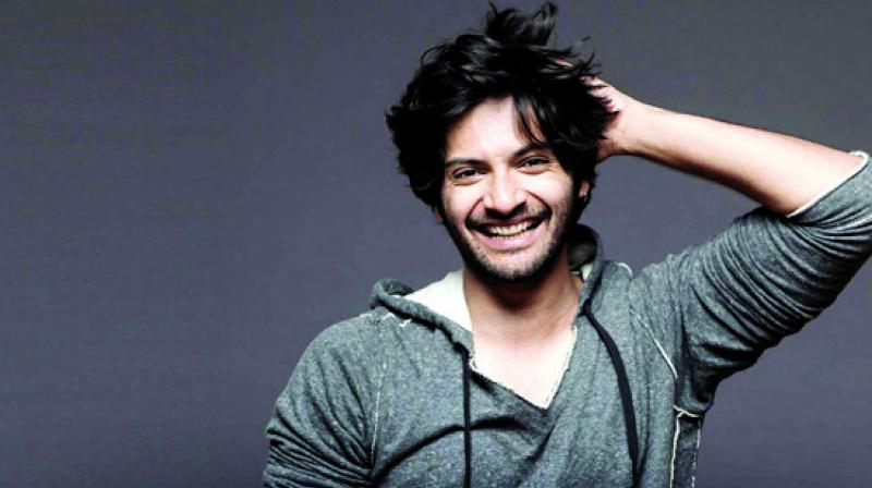 Image result for ali fazal