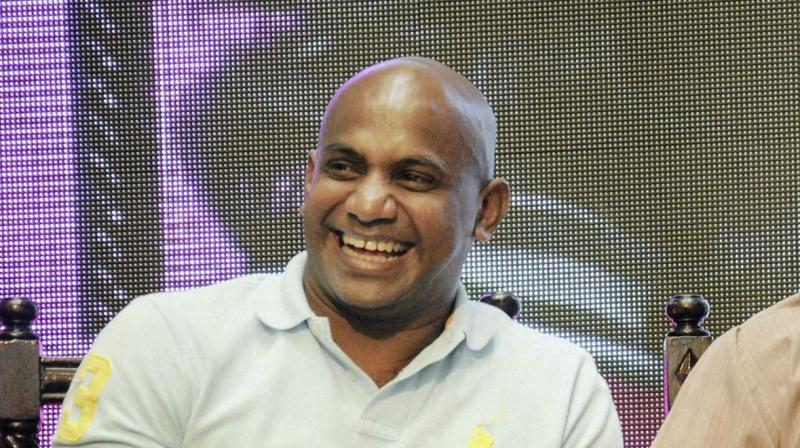 Jayasuriya is a former Sri Lankan captain who was also a key member of the 1996 World Cup winning team and before going on to serve two terms as the chairman of selectors. (Photo: PTI)