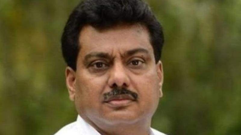 Karnataka Home Minister M B Patil on Tuesday made a pitch for Siddaramaiah 'as chief minister again'. (Photo: File)