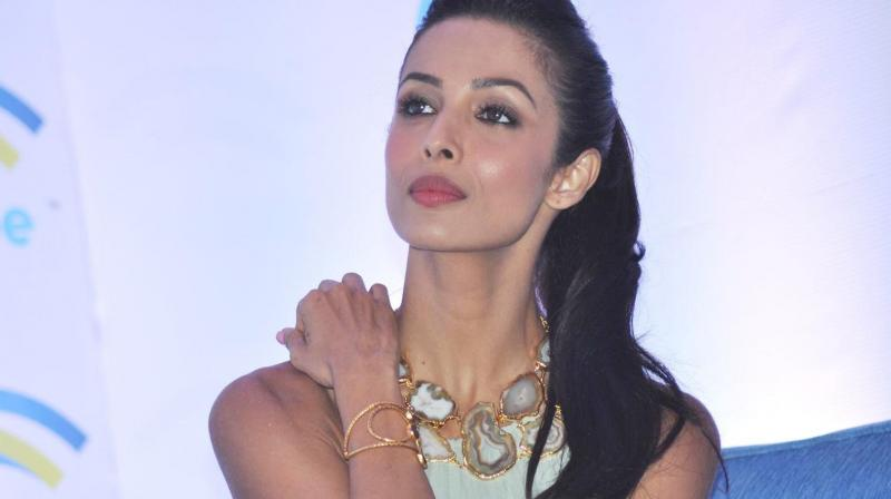Malaika Arora Khan was recently in the news for her divorce with Arbaaz Khan.