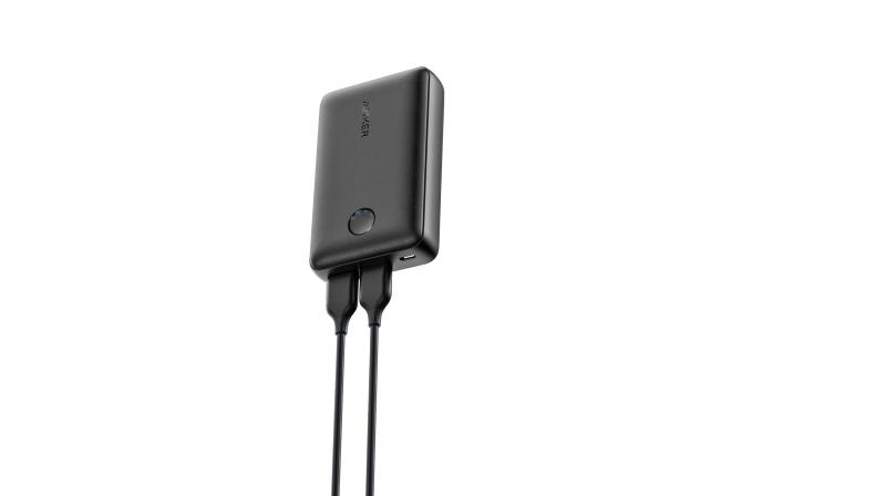A portable charger, it shall come with 2 USB-A ports for simultaneous 2 device charging (Photo: Representational)