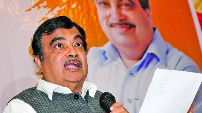 Union Minister of Road Transport and Highways, Nitin Gadkari on Thursday said that India will have an ethanol industry worth Rs 1 lakh crore within the next five to seven years.