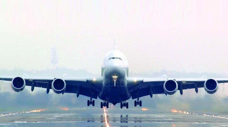 Air travel is out of bounds for Indians until August 31.