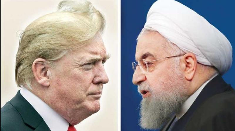 The world is waking up to the potentially devastating consequences for the region and the world of this professedly unwanted yet inexorable march towards a US-Iran war. (Photo: AP)