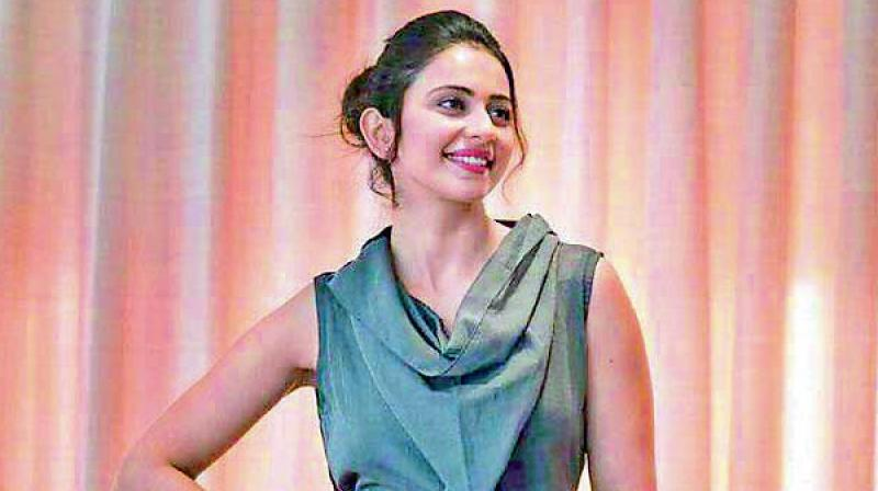 Rakul Preet Singh launches app for fans