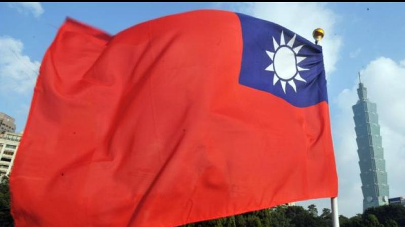 Taiwan to engage with India amid China protests