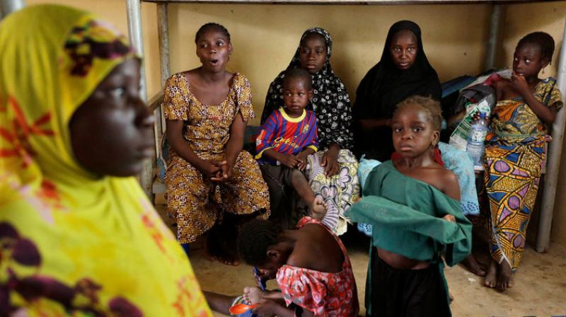 More than 200 Chibok schoolgirls remain missing. (Photo: AP)