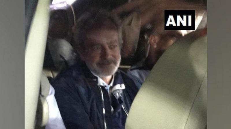 Christian Michel is a British citizen and the alleged middleman in the Rs 3600 crore AgustaWestland deal. (Photo: ANI)