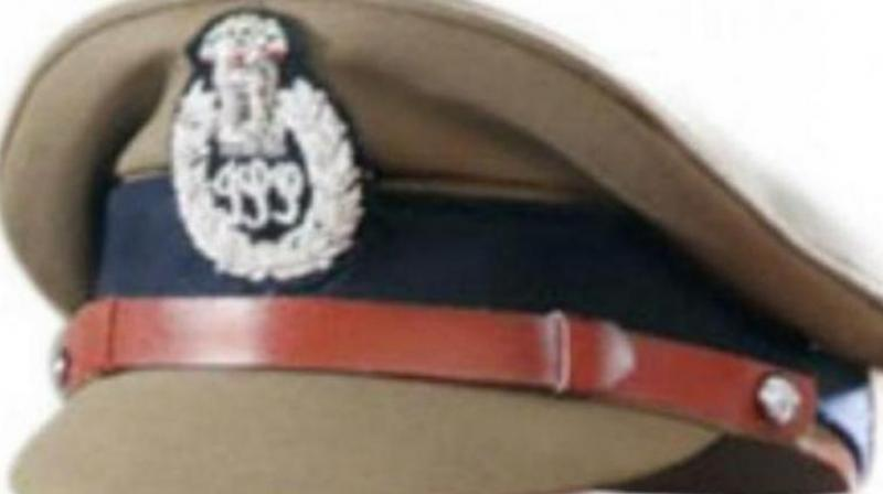Sources claimed Dharmendra Choudhary's medal was taken back as he had allegedly staged a fake encounter. (Representational image)