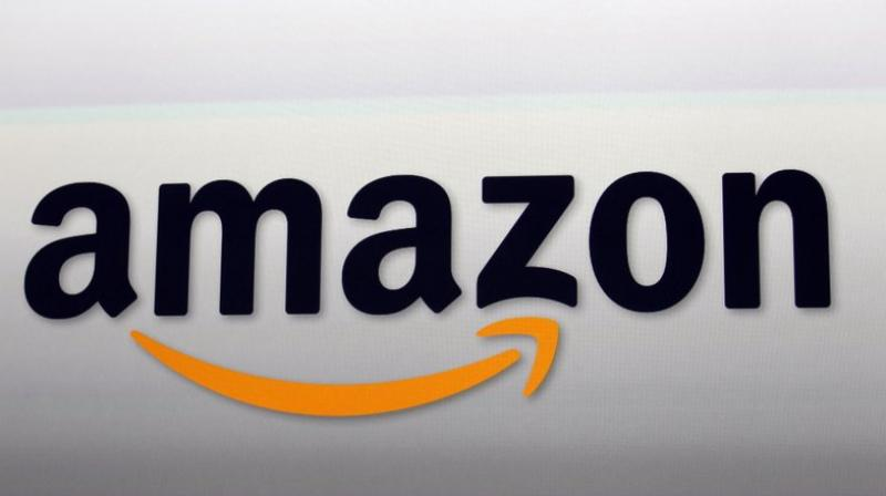 Amazon could be hurt by tariffs on items sold through its website and components for its data centres. (Photo: AP)