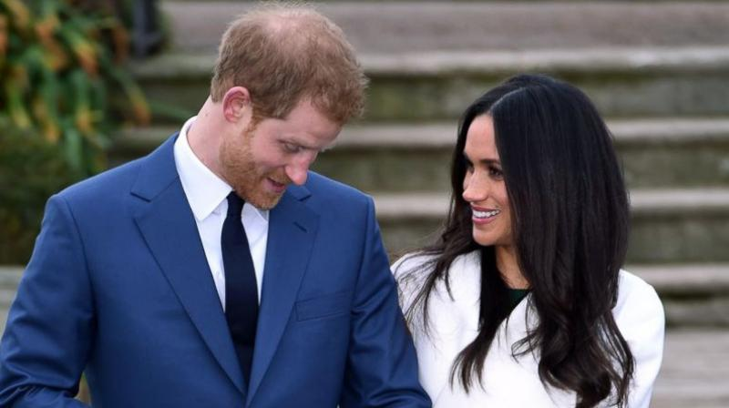 Markle intends to become a British citizen, though she will retain her US citizenship while she goes through the process. (Photo: AP)