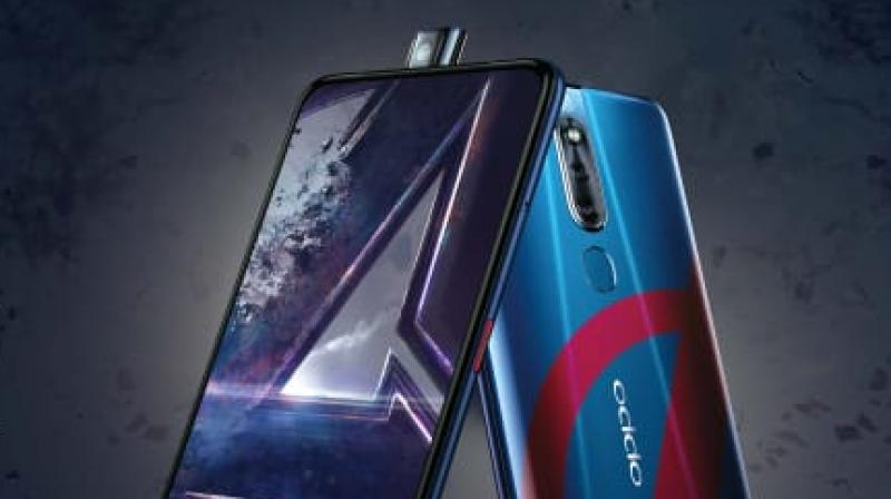Officially launched on 26th April in India, this exclusive smartphone will be priced at around Rs 27,990 and will be the exclusive smartphone partner in Thailand, Indonesia, Malaysia, Cambodia, Philippines, Vietnam, Pakistan, Myanmar, Bangladesh, Sri Lanka, Nepal, Egypt, Morocco, Kenya, Nigeria, and India.