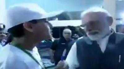 AIMIM breaks alliance with Prakash Ambedkar's VBA