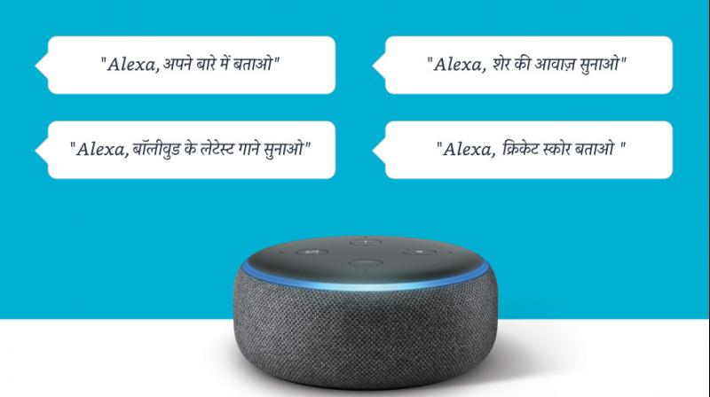 The brain that powers all Amazon Echo devices, the feature shall now also be available on all its voice-controlled smart speakers.