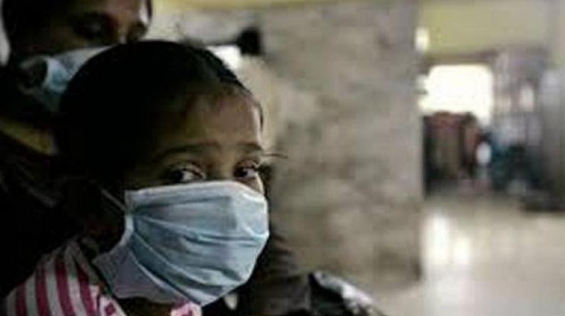Seventeen deaths, suspected to be due to malaria, were also reported by the civic bodies in 2017. (Photo: PTI   Representational)