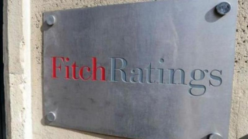 Fitch, however, expects GDP growth to pick up in the next two years on back of gradual implementation of the structural reform agenda and higher real disposable income. (Photo: File)