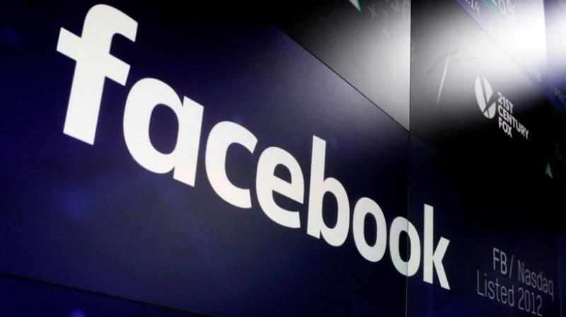 There are now 2.2 billion (2,200 million) Facebook users around the world, which is a little less than double the population of India, and indicates the influence that it can command. (Photo: AP)