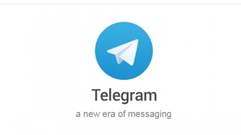 Russia and Iran had both banned the Telegram messaging app, after the company refused to give up the encryption keys.