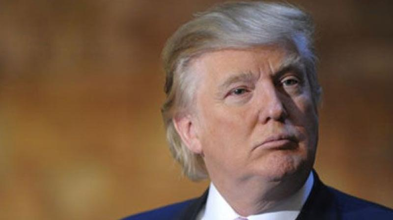 US President-elect Donald Trump (Photo: AFP)