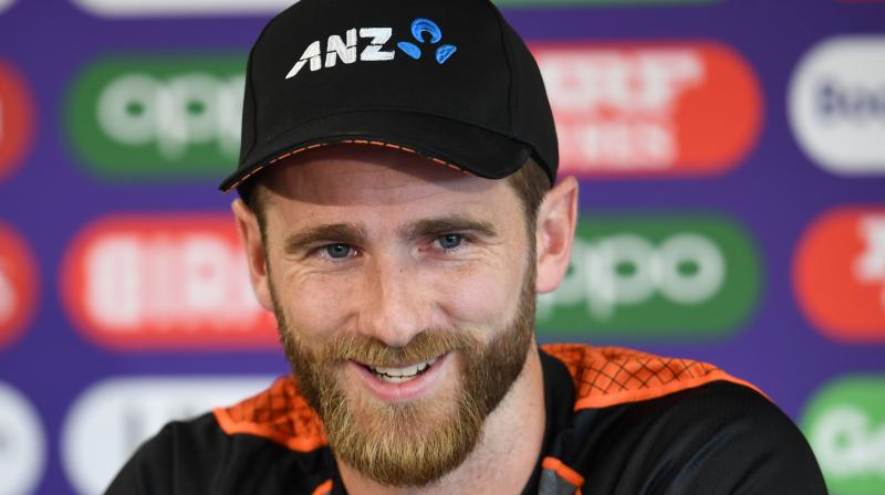 New Zealand finished at the fourth spot in the group stages with 11 points from nine matches. (Photo: AFP)