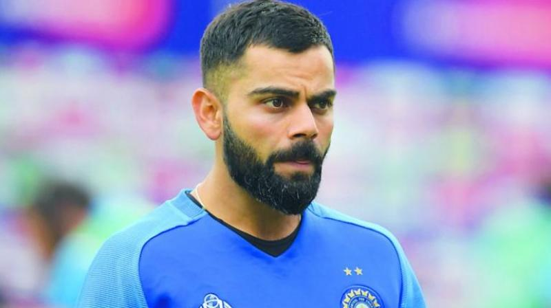 The 1983 and 2011 Indian cricket teams that won the world cup encompassed what Rahul Dravid would call the country's cultural colours, which were just about missing in Virat Kohli's social mix.