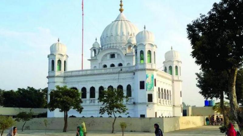 Prime Minister Narendra Modi will inaugurate the corridor, connecting the Dera Baba Nanak shrine in Punjab's Gurdaspur with Darbar Sahib Gurdwara in Pakistan on November 8. (Photo: File)
