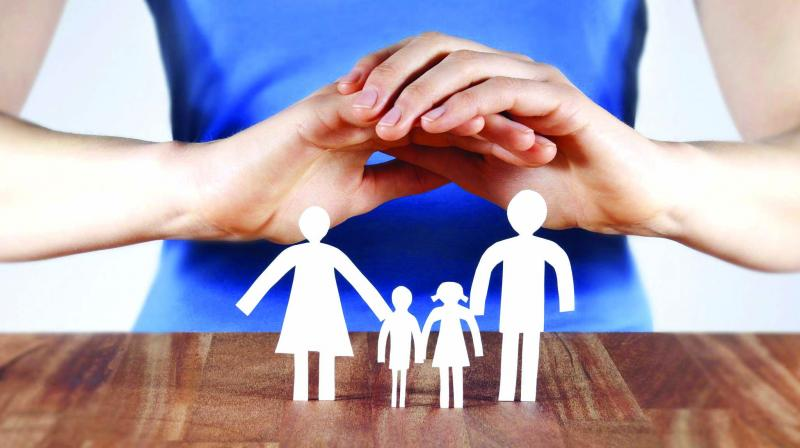 Life insurance companies clocked 17 per cent retail annualised premium equivalent (APE) during April-December to Rs 43,943 crore.