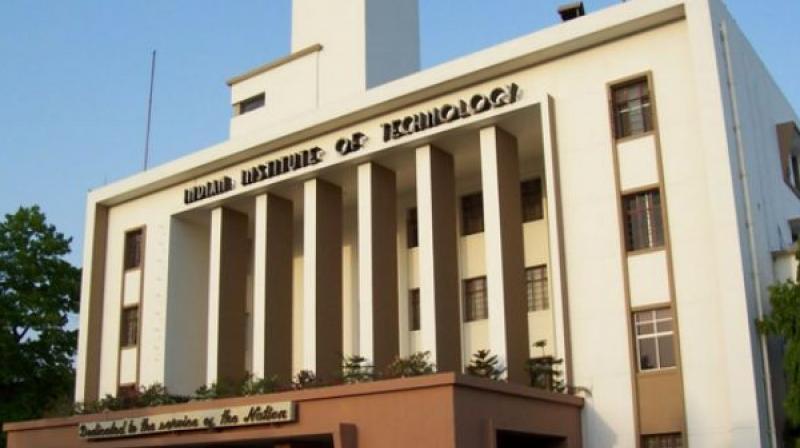 Indian Institute of Technology-Guwahati. (Photo: PTI/File)