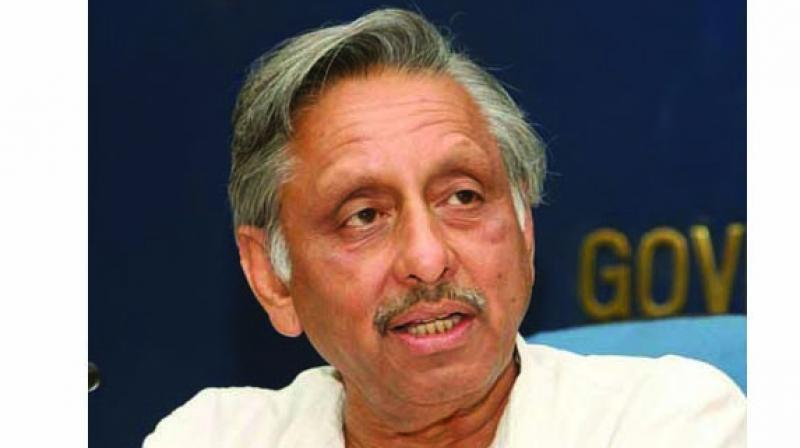 Aiyar cited several instances in the history of the party when people from outside the Nehru-Gandhi family were presidents of the party, from UN Dhebar to Brahmananda Reddy. (Photo: File)