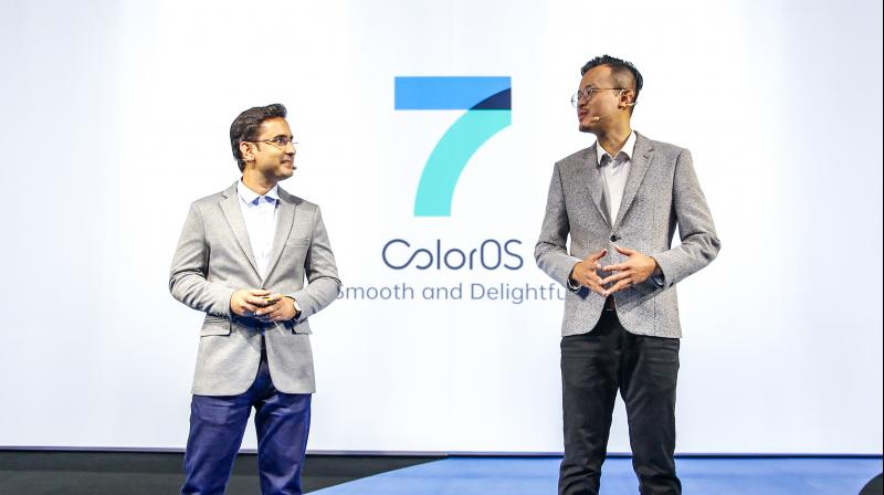 The localization of both ColorOS and ColorOS 7 is anchored in in-depth research on trends and patterns in consumer usage habits.