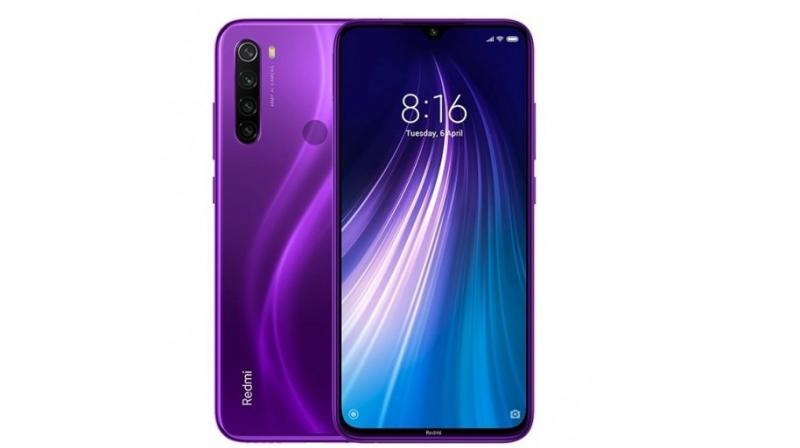 The fourth colour called Cosmic Purple will be available for purchase in two memory variants- 4/64GB for Rs 9,999 and 6/128GB for Rs 12,999.