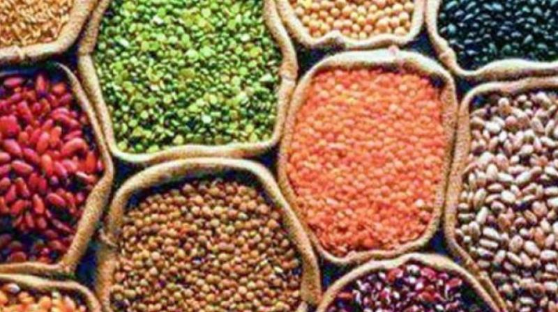 Inflation in food articles rose to 7.67 per cent in August from 6.15 per cent in July this year mainly on account of rise in prices of vegetables and protein-rich items.